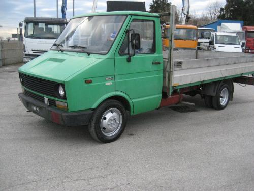 Iveco Daily 35.8 grinta